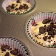 How To Make Mini Oreo Cheesecakes Recipe
