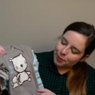 Third Trimester Pregnancy Update