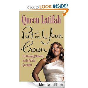 queen latifah book