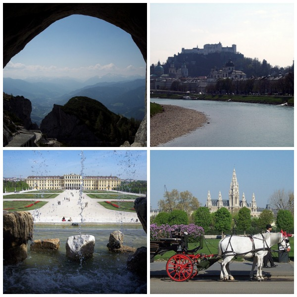 travel study abroad in europe