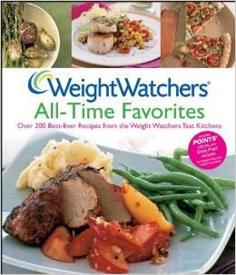 weight watchers book - weight watchers resources