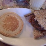 Breakfast Thursday 10/8