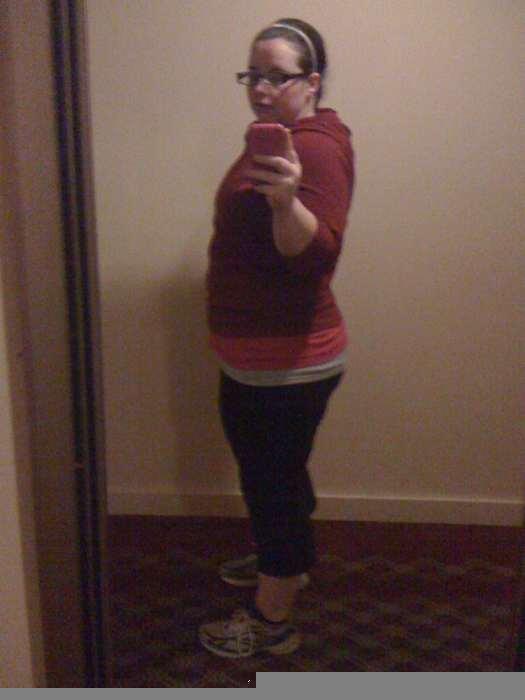 Me on 11/12/09