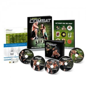 les mills body combat workout