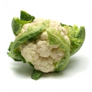 How To Roast Cauliflower, or How To Make Cauliflower Taste Amazing