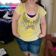 Yesterday Yellow