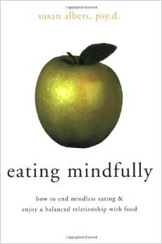 weight loss ebook - eating mindfully balanced relationship with food