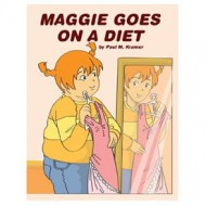 Reading For Six Year Olds: Maggie Goes On A Diet