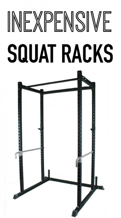 rack squat racks up top stand lite best monster our around round