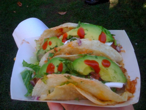 memphis food truck rodeo