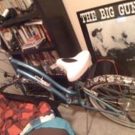 Bike Collector