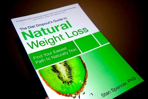 Book natural weight loss
