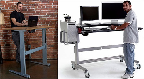 Gentil Standing Desk Ideas