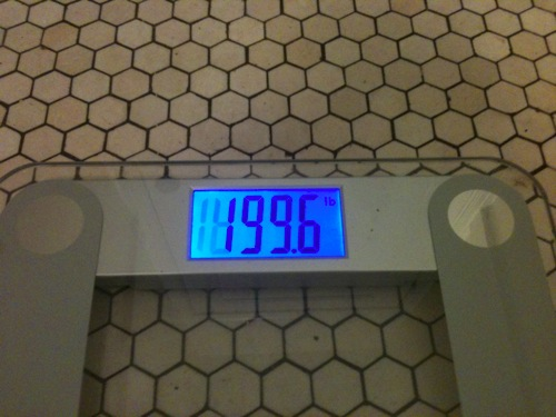 March 1 weigh in