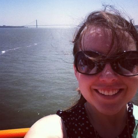 nyc trip ferry