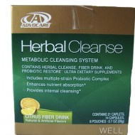 Initial Advocare 10 Day Cleanse Thoughts