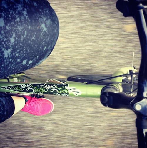 mary bike ride