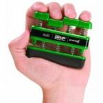healthy stocking stuffer idea - gripmaster hand exerciser