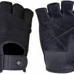 healthy stocking stuffer - weight lifting gloves