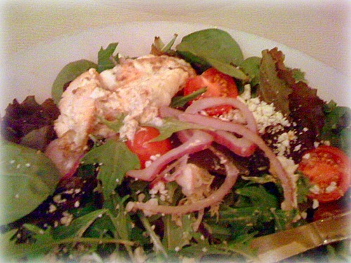 booksellers bistro - memphis restaurant review
