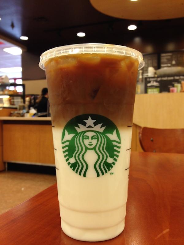 Starbucks Free Drinks For Life