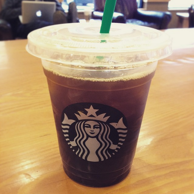 recipe: iced americano starbucks [12]