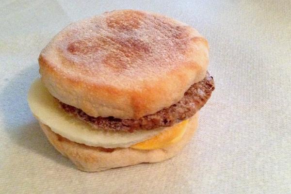 Jimmy Dean Frozen Breakfast Sandwiches Heating Instructions Best