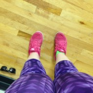 Weekend Merry Go Round: Zumba, Injuries, Anxiety & Business News