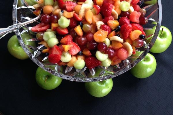 Baby Shower Food Fruit   Amerrylife.com ...