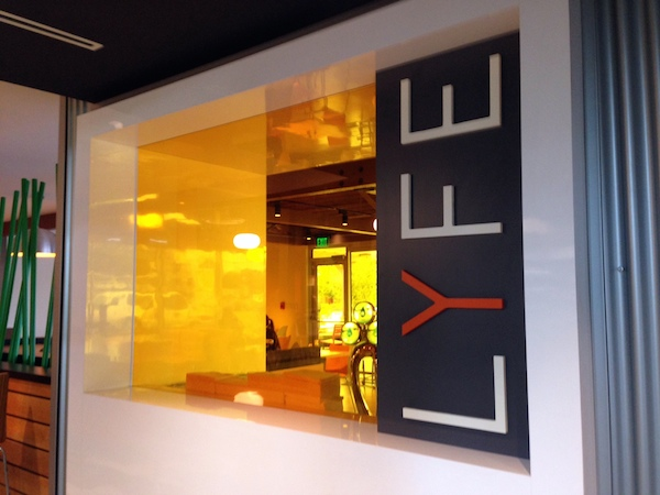 lyfe kitchen memphis decor