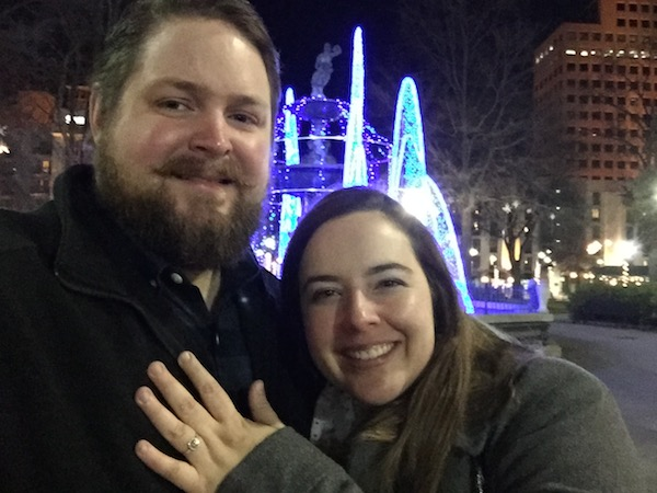 new years day engagement